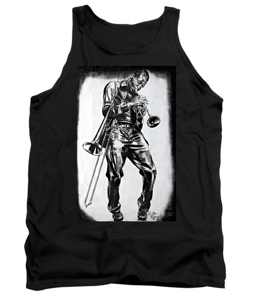 Feel It Tank Top