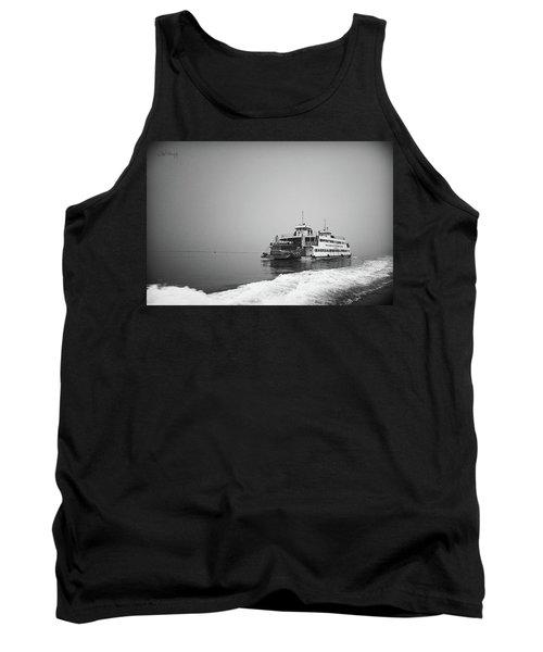 Ferry Tank Top