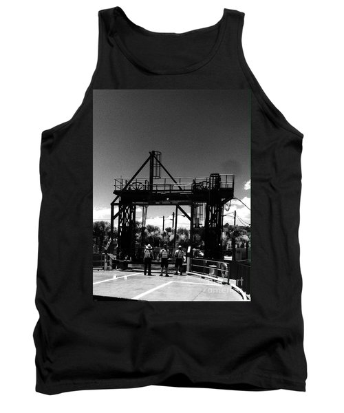 Ferry Workers Tank Top
