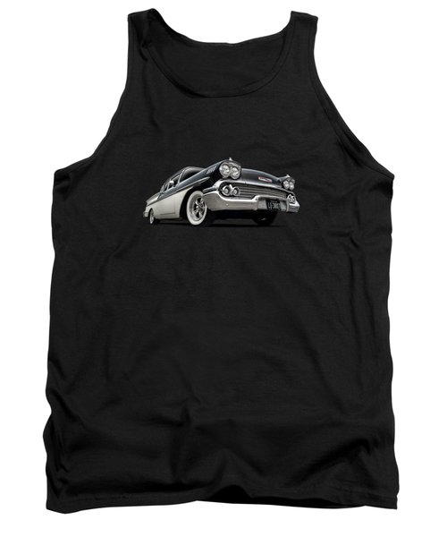 Fifty-eight Tank Top