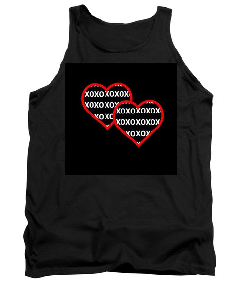 Finding Love After Darkness Tank Top