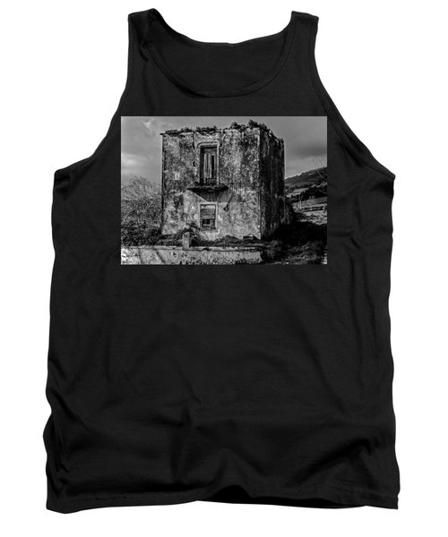 Fine Art Back And White234 Tank Top