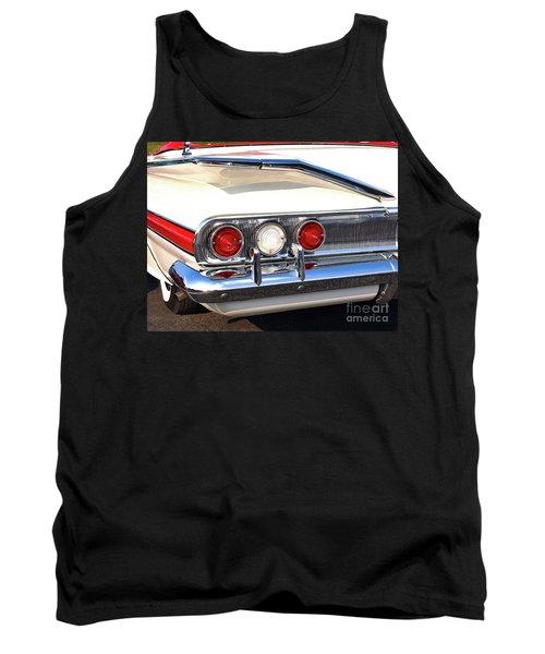 Fins Were In - 1960 Chevrolet Tank Top