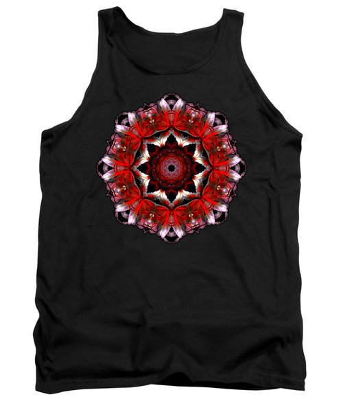 Fire Flies Tank Top
