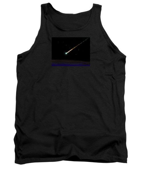Fireball Tank Top
