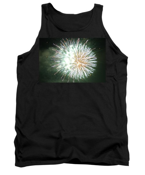 Fireworks In The Park 4 Tank Top