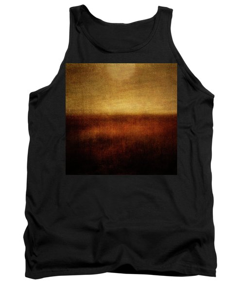 First Encounter Tank Top