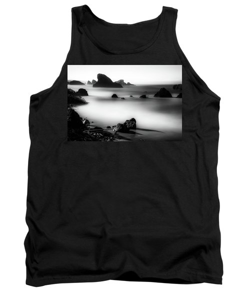 Five Minutes Of Serenity Tank Top