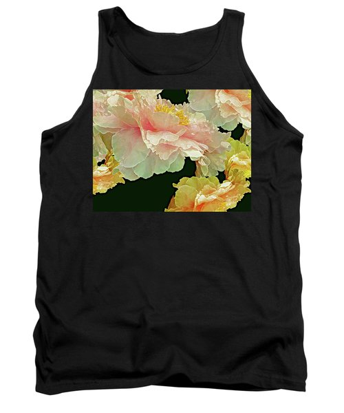 Floating Bouquet 31 Tank Top