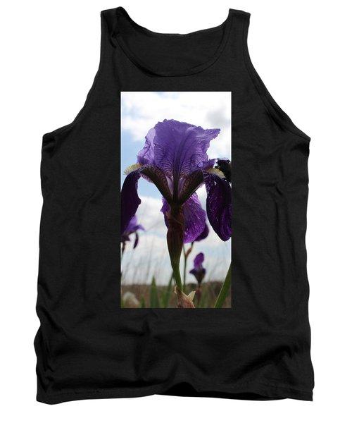 Meadow Flowers Tank Top