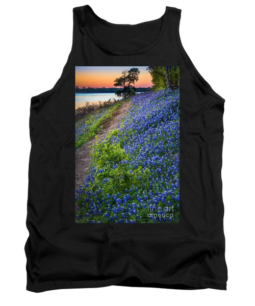 Flower Mound Tank Top