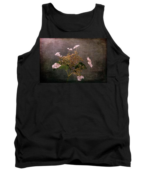 Tank Top featuring the photograph Flowers For The Mind by Randi Grace Nilsberg