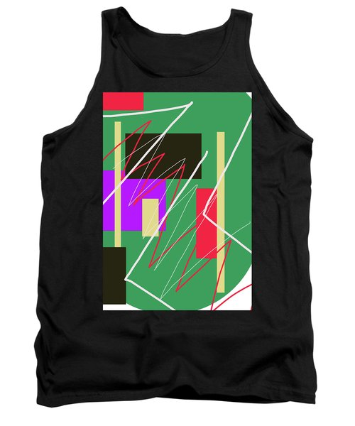 Follow Me - Not Mimesis  Tank Top