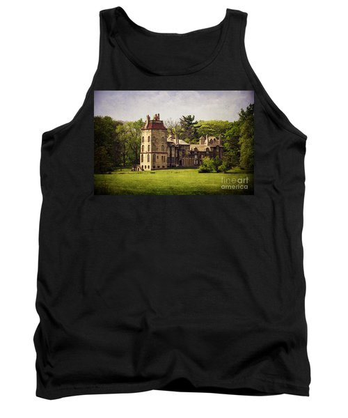 Fonthill By Day Tank Top