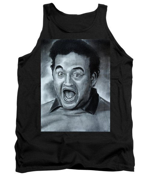 Food Fight Tank Top