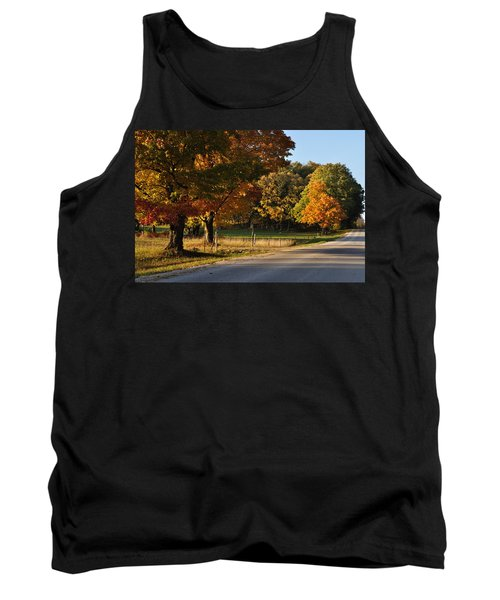 For Grazing Tank Top