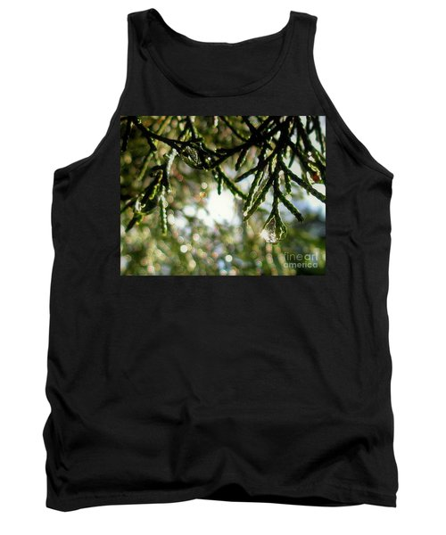 For The Love Of Bokeh 2012 Tank Top
