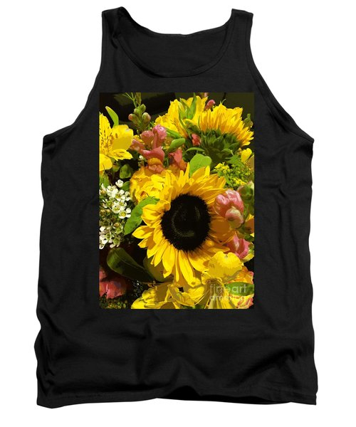 For Those Who Are Looking Tank Top