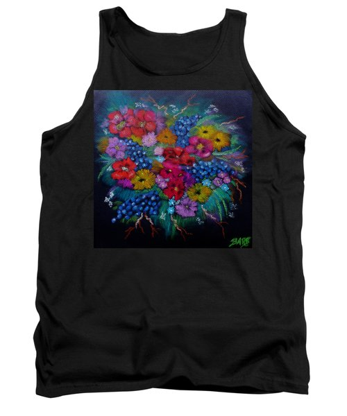 For You In Love Tank Top
