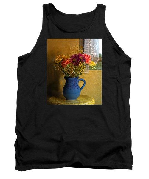 For You Tank Top by Robert Och