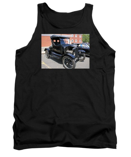 Ford Model T1 Tank Top
