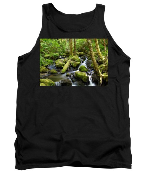 Forest Creek Tank Top