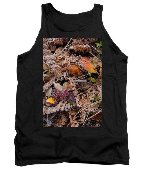 Forest Ferns Tank Top