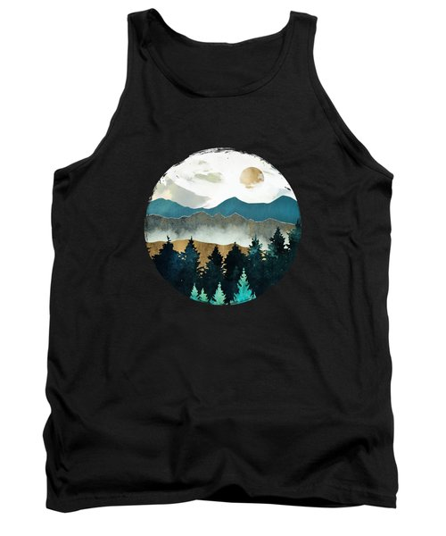 Forest Mist Tank Top
