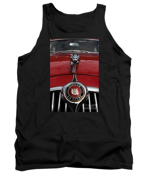 Forever Tank Top by Gary Bridger