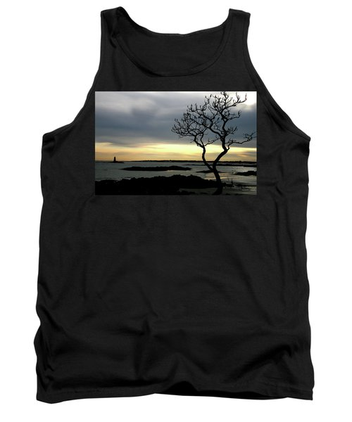 Fort Foster Tank Top