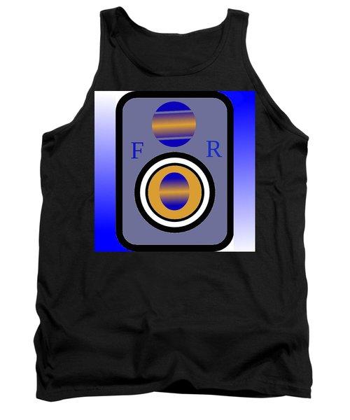 Amplifier Tank Top
