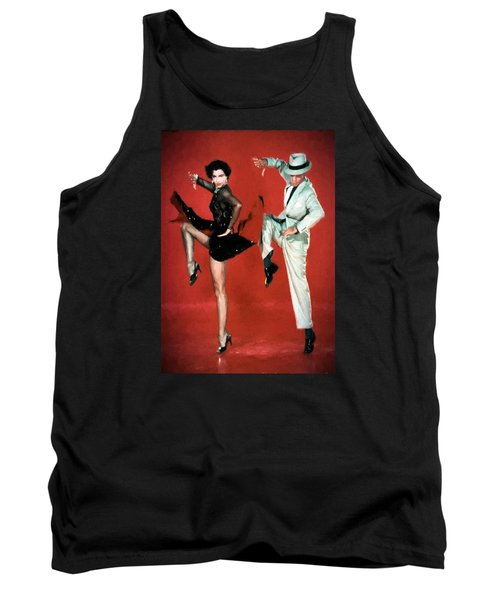 Fred And Cyd Tank Top