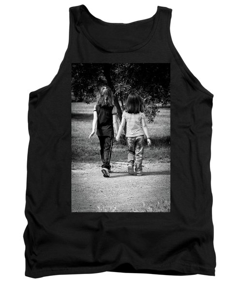 Friendship Tank Top