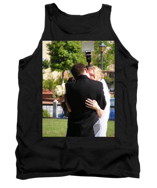From All Sides Tank Top by Adam Cornelison