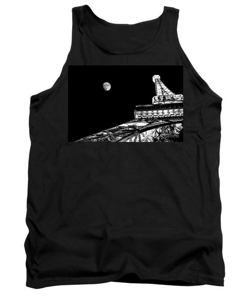 From Paris With Love Tank Top