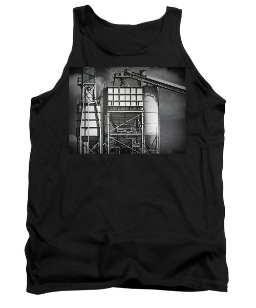 From The Big Toolbox Tank Top
