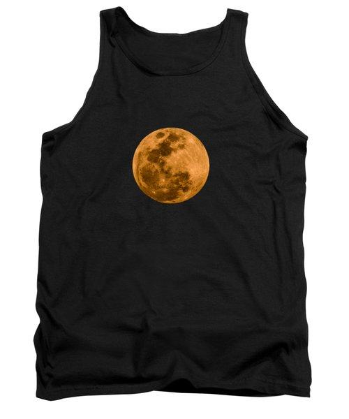 Full Moon 2  Tank Top