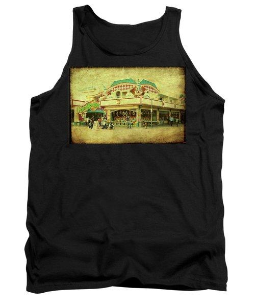 Fun House - Jersey Shore Tank Top