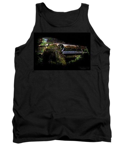 Galaxie Tree Bromance Tank Top