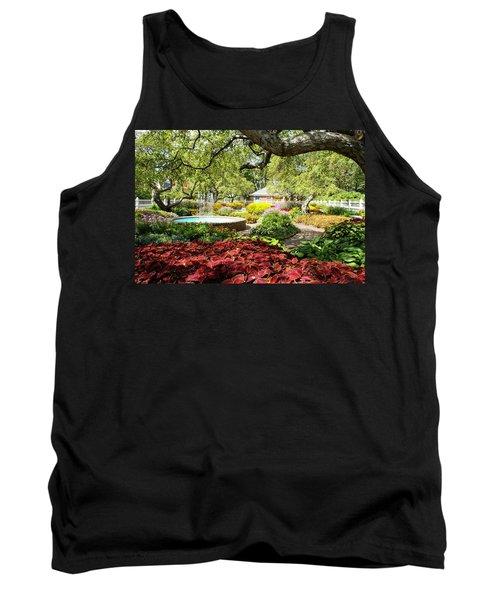 Garden Colors Tank Top