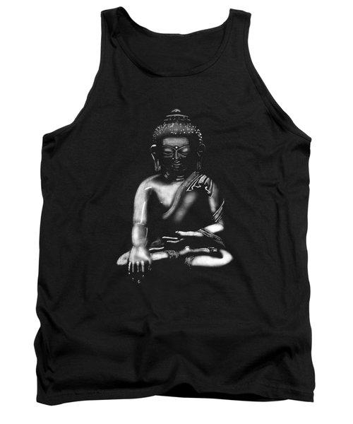 Gautama Buddha Tank Top