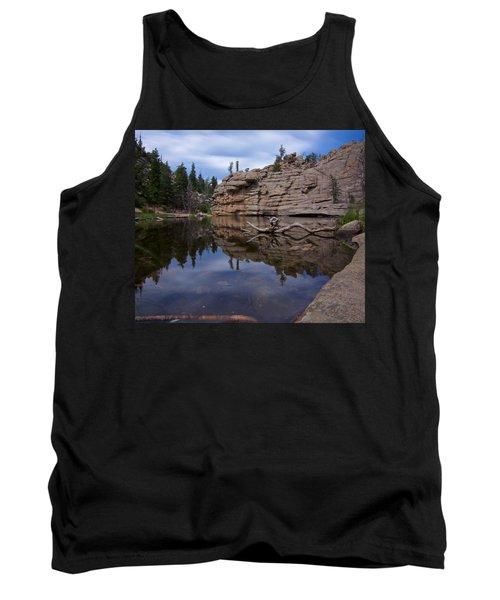 Gem Lake Tank Top