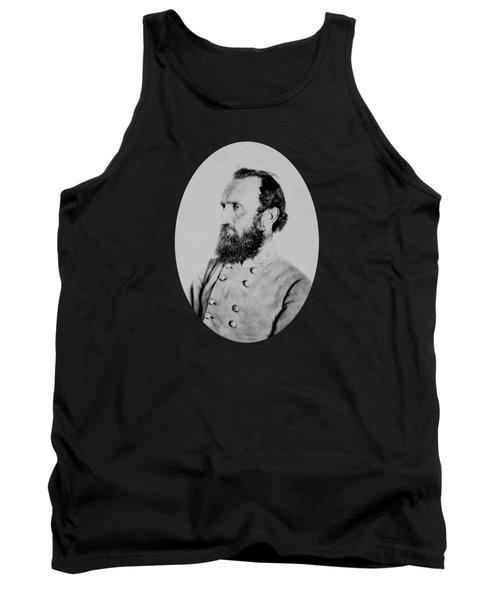 General Thomas Stonewall Jackson - Two Tank Top