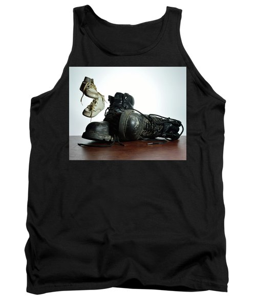Tank Top featuring the photograph Generations by Mark Fuller