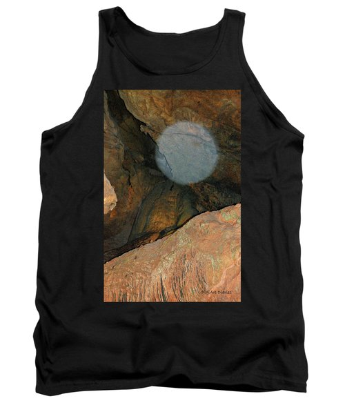 Ghostly Presence Tank Top