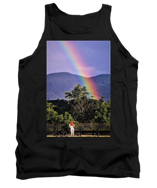 Everlasting Hope Tank Top