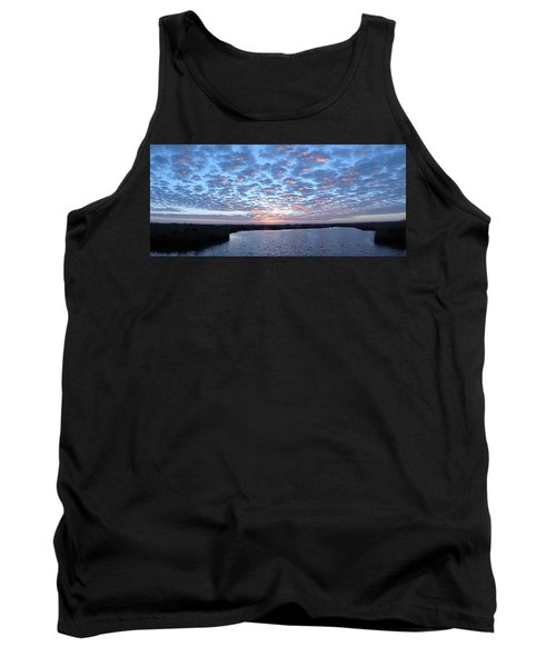 Dream Big Tank Top by John Glass