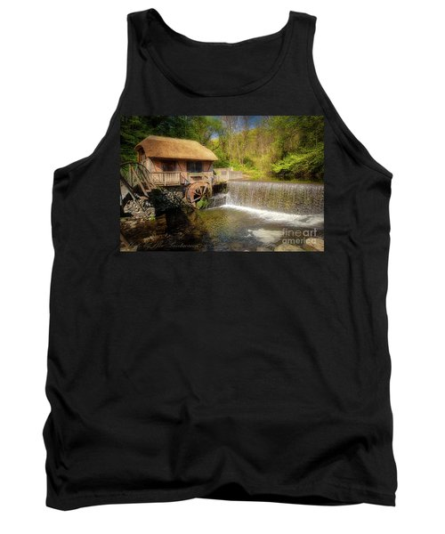 Gomez Mill House Tank Top