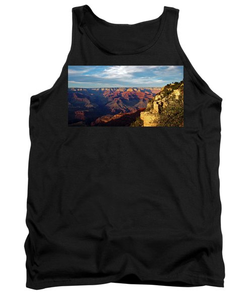 Grand Canyon No. 2 Tank Top