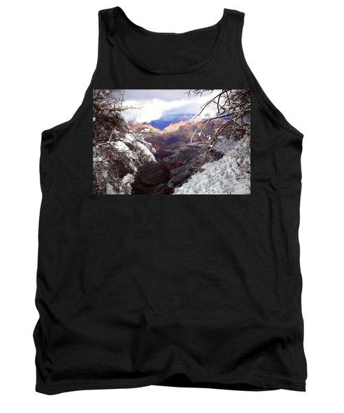 Grand Canyon Branch Tank Top